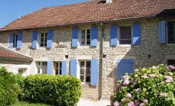 Gîte Farmhouse